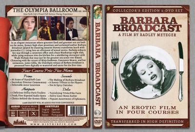 Description Barbara Broadcast(1977/720p)