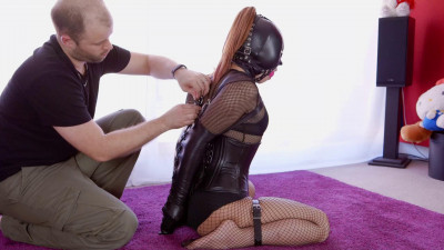 New Best Asian BDSM And Latex Party pt.105
