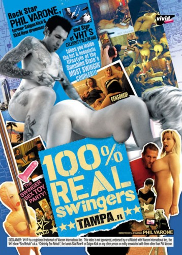 100% Real Swingers: Tampa, FL