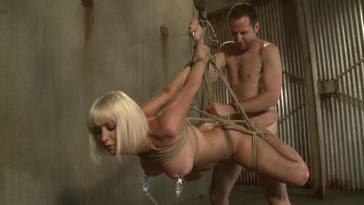 Cherry On The Bottom Cherry Torn Maestro – BDSM, Humiliation, Torture HD 720p