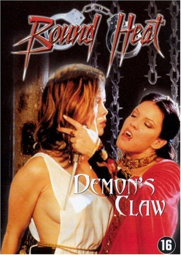 lesbian media video watch time (Demons Claw)...