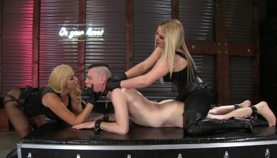 Goddesses Lexi Sindel And Summer - Strap-On Queens