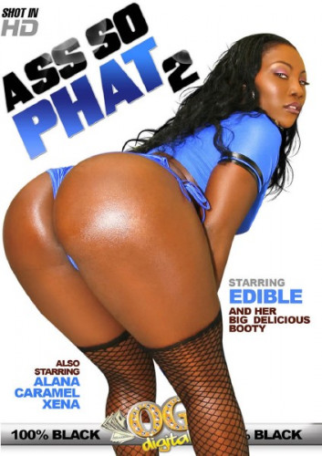 Ass So Phat 2 (2014)