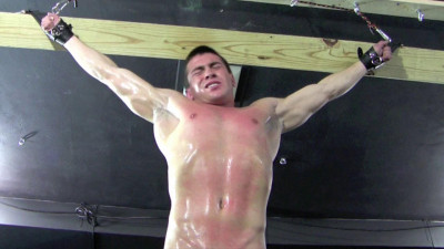 Description DreamBoyBondage - Wes - U.S. Marine - Part 11