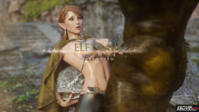 Elf Slave