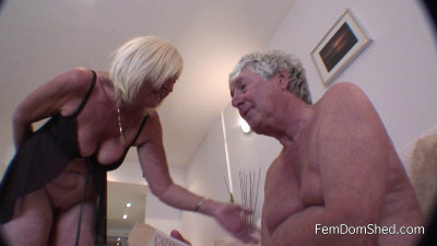 Pain Punishments and Extreme Femdom part 18