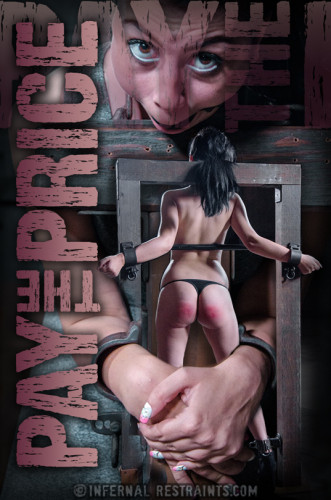 Description Olivia Fawn Pay The Price