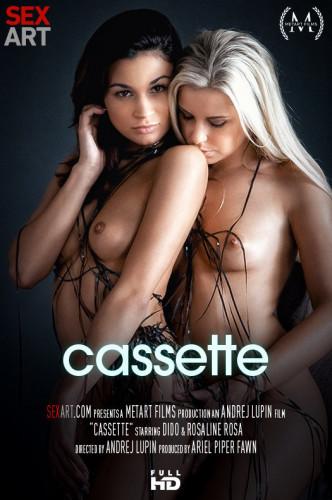 Dido A, Rosaline Rosa — Cassette (2017)