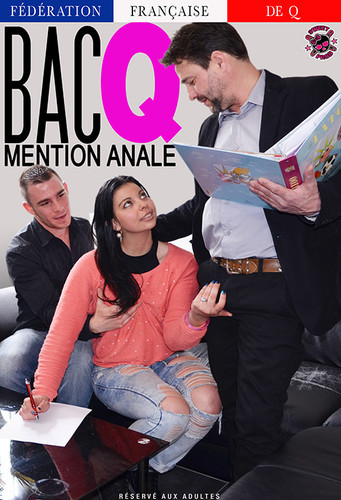 Bac Q Mention Anale (2019)