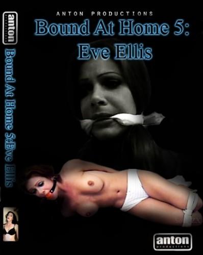 Bound At Home 5 – Eve Ellis (2000)