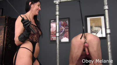 Obey Melanie - These Balls Are For Busting