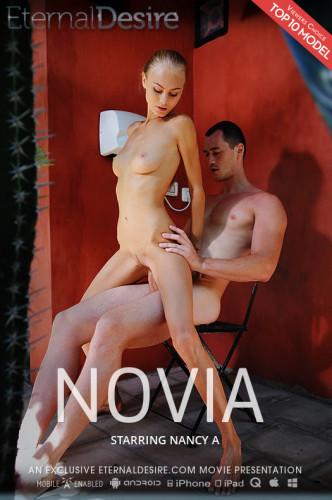 Description Nancy A, Martin Stein - Novia FullHD 1080p
