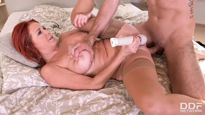 Veronica Avluv – Anal Sex with American Milf
