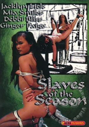 B&D Pleasures - Slaves Of The Season