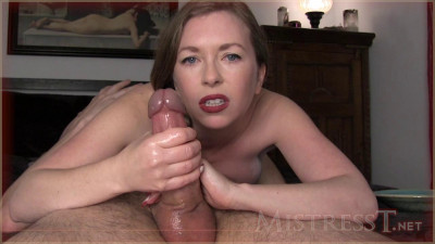Mistress — Subby Trapped (part 285) — Domination HD