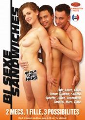 Bisex sandwiches 2 mecs 1 fille (2006) SATRip
