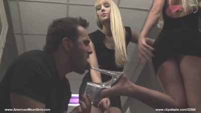 jerk big video - (Big Man Bent Into A Bitch - Full HD 1080p)