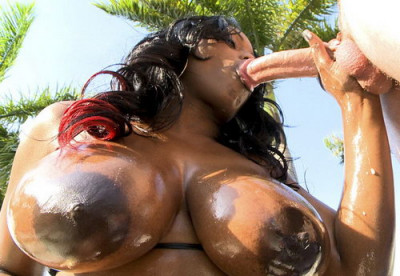 Banging out Jada Fire Big Black Ass