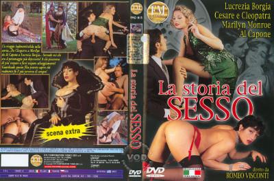 Description La Storia Del Sesso