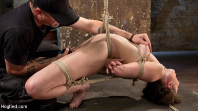 bdsm punishment online - (Tough as Nails)