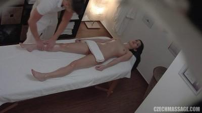 Description Czech Massage - Vol. 301