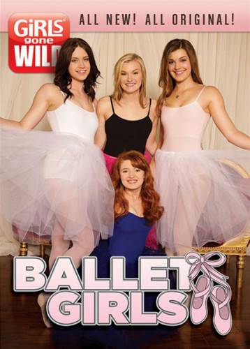 Girls Gone Wild: Ballet Girls (2015)