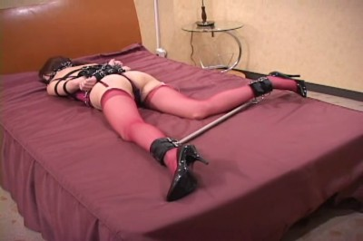 Hot Japanese BDSM for young pussy