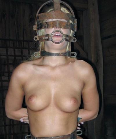 Iron BDSM Carnival