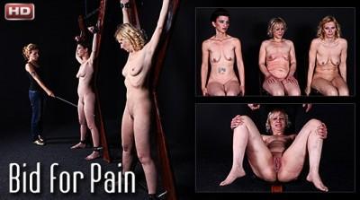 ElitePain – Bid For Pain (HD)