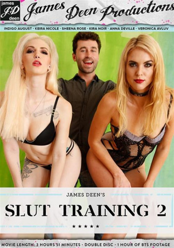 Description Slut Training - part 2