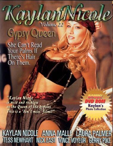 Kaylan Nicole 22 Gypsy Queen