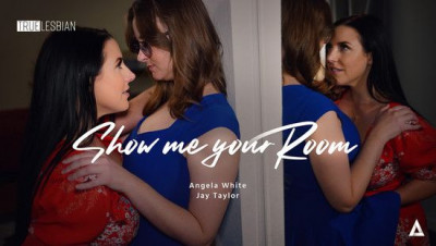Angela White Jay Taylor – Show Me Your Room FullHD 1080p