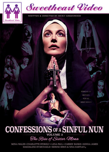 Confessions of A Sinful Nun vol 2 (2019)
