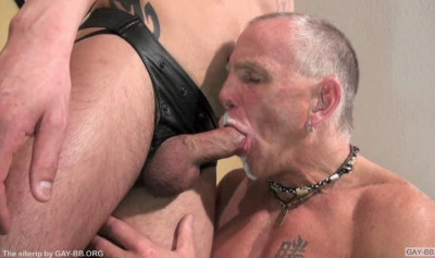 Raw Mature Men Hard Fuck