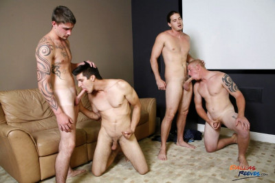 DallasReeves The Bare Fuck Project