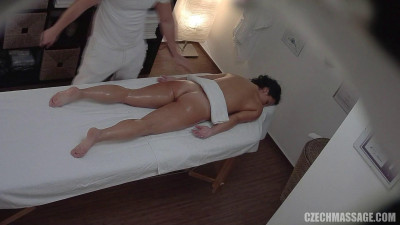 Description Czech Massage - Vol. 291