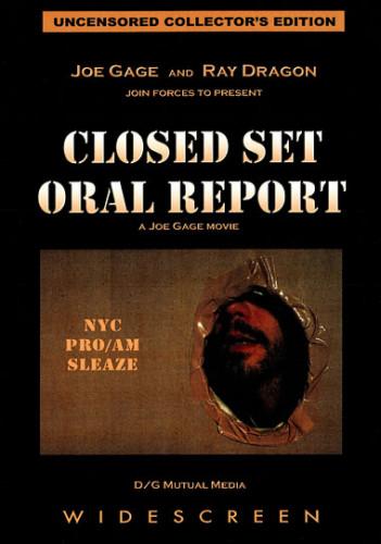 Description Dragon Media - Closed Set: Oral Report