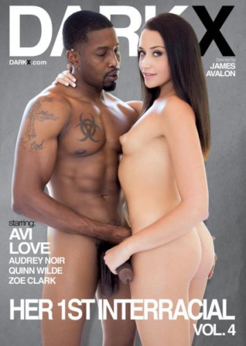 Her 1st Interracial #4