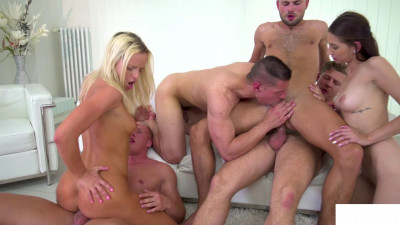 Victoria Pure, Nicole Sweet, Christian Dean,Micky Bold,Jeffrey Lloyd