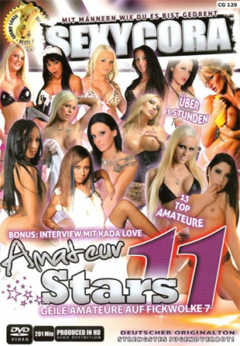 Sexy Cora: Amateurstars 11 (2014)