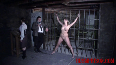 Heidi is Imprisoned for BDSM Punishment for False Charity Work (2015)