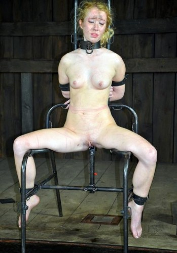 Orgasms for my slave