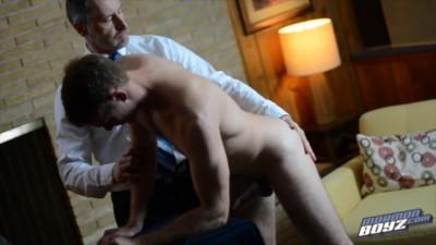 Elder Allen Disciplinary Action