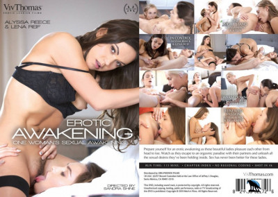 Description Erotic Awakening