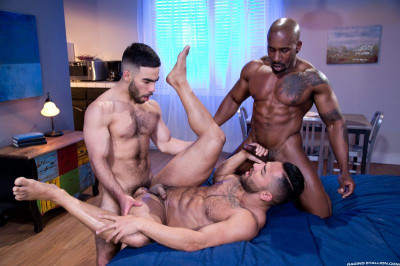 The Super - Bruno Bernal, Max Konnor and Papi Suave