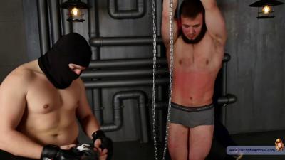 Russian Captured Boys part 7