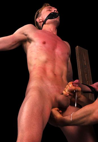 Captive Blonde - Part.10 1080p