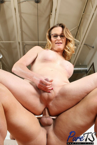 Busty MILF Marcy fucks a lucky guy (15 Jan 2017) - english, fuck, bus, milf