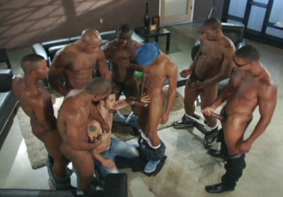 Best Blackballed Gangbang