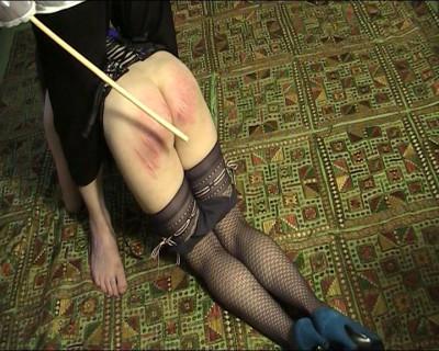 Bloody Punishment